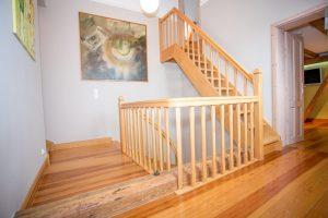 Beispiel unserer Arbeiten der Holz und Wandgestaltung - Malerbetrieb Neubauer aus Ahrensburg